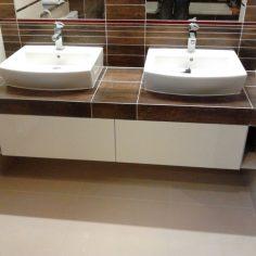 Meble łazienkowe 19