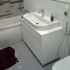 Meble łazienkowe 20
