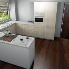 Meble kuchenne 14