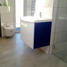 Meble łazienkowe 13