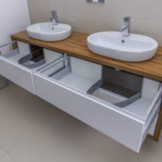 Meble łazienkowe 23