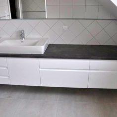 Meble łazienkowe 12