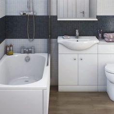 Meble łazienkowe 4